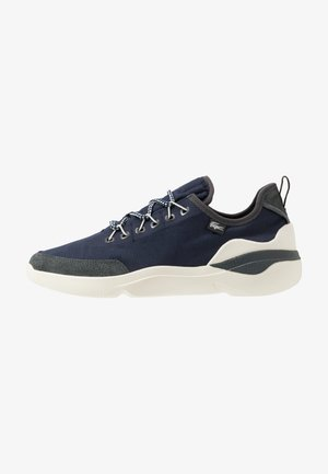 SUBRA IMPACT - Sneakers - navy/offwhite