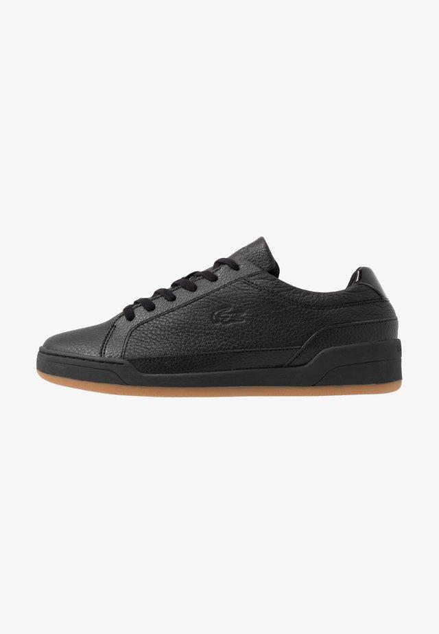 CHALLENGE - Sneaker low - black