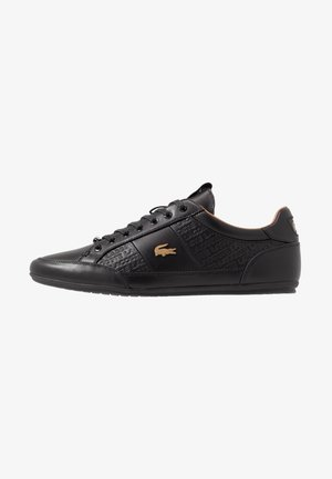 CHAYMON - Sneakers - black/gold