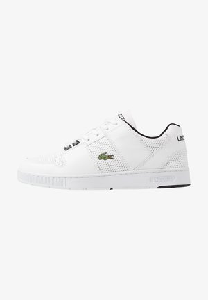 THRILL - Sneaker low - white/black