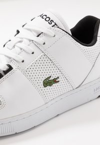 Lacoste - THRILL - Baskets basses - white/black - 5