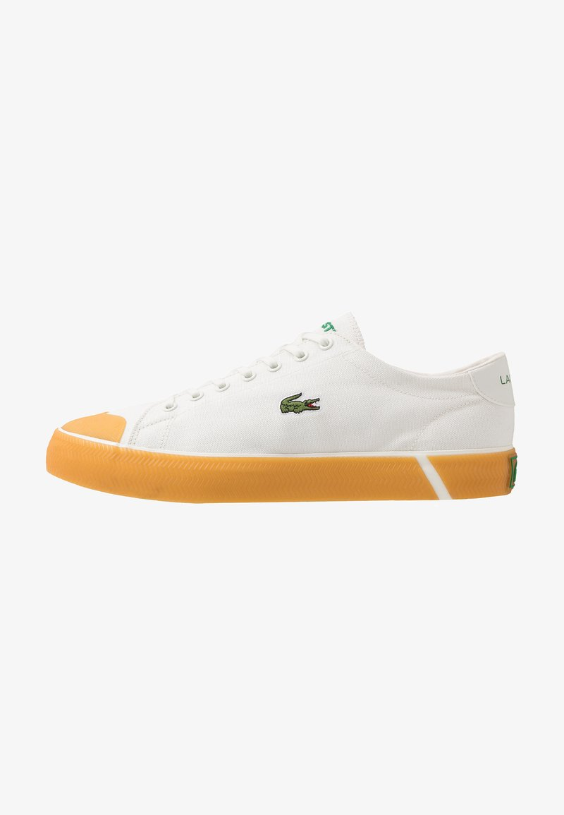 Lacoste - GRIPSHOT - Sneakersy niskie - offwhite