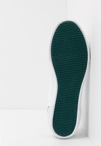 Lacoste - LEROND - Sneakers laag - white/navy - 4