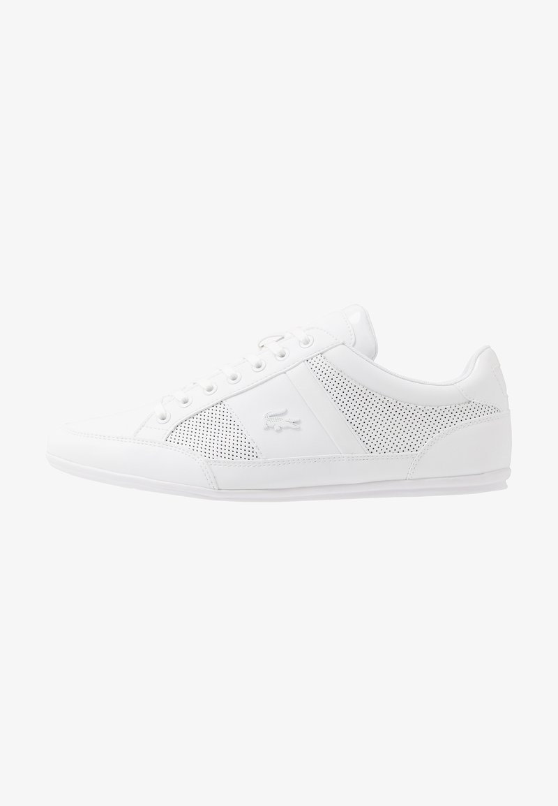 Lacoste - CHAYMON - Trainers - white