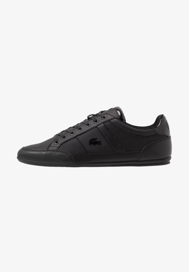 Lacoste - CHAYMON - Trainers - black