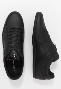 Lacoste - CHAYMON - Trainers - black - 1