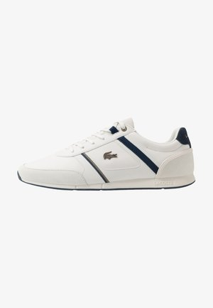 MENERVA - Sneakers basse - offwhite/navy