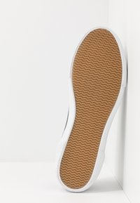 Lacoste - LEROND - Sneakers laag - navy/white - 4