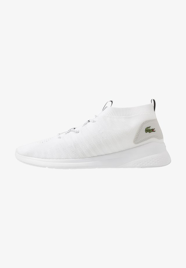 FIT FLEX - Sneakers laag - white
