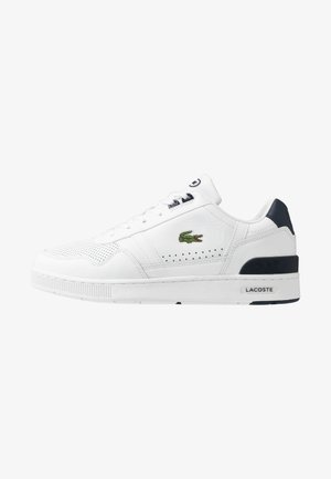 T-CLIP - Sneakers basse - white/navy