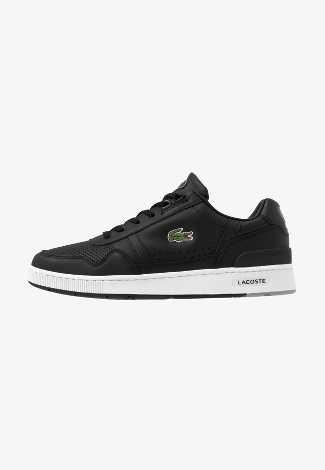 T-CLIP - Sneaker low - black/grey
