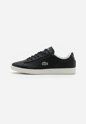 CARNABY EVO - Sneaker low - black/offwhite