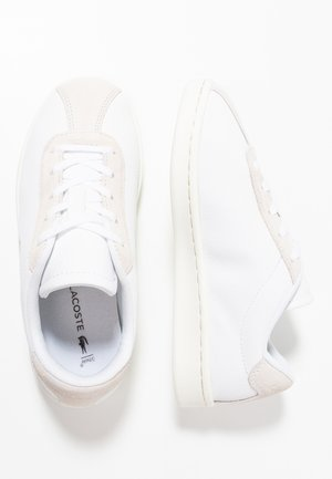 MASTERS - Trainers - white/offwhite