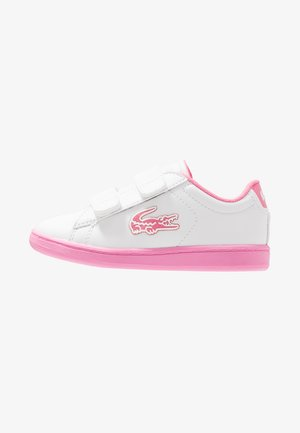 CARNABY EVO - Baskets basses - white/pink