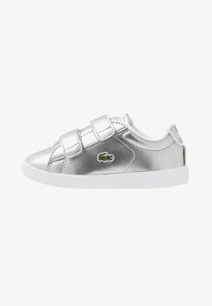 CARNABY EVO STRAP - Sneakers - silver/white