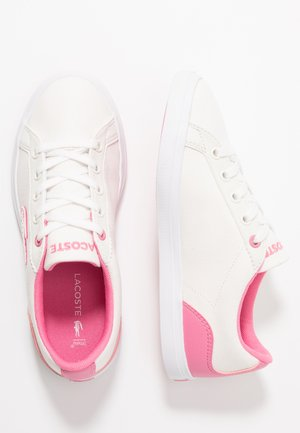 LEROND  - Trainers - white/pink