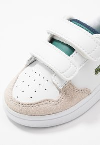 Lacoste - MASTERS CUP 120 - Trainers - white/green - 2