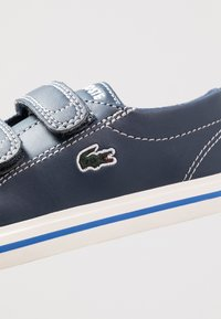 Lacoste - RIBERAC  - Trainers - navy/offwhite - 2