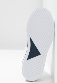 Lacoste - LEROND  - Trainers - white/navy - 5