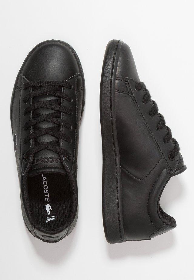 CARNABY EVO - Sneaker low - black