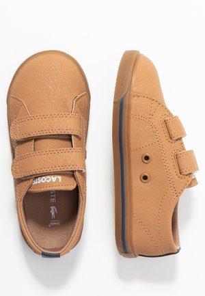 RIBERAC 419 - Sneakers - light brown
