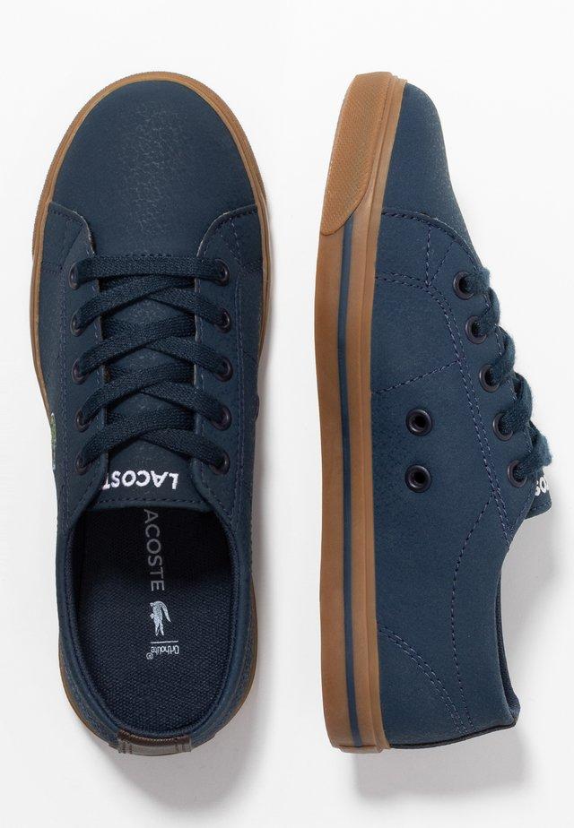 RIBERAC - Sneakers - navy