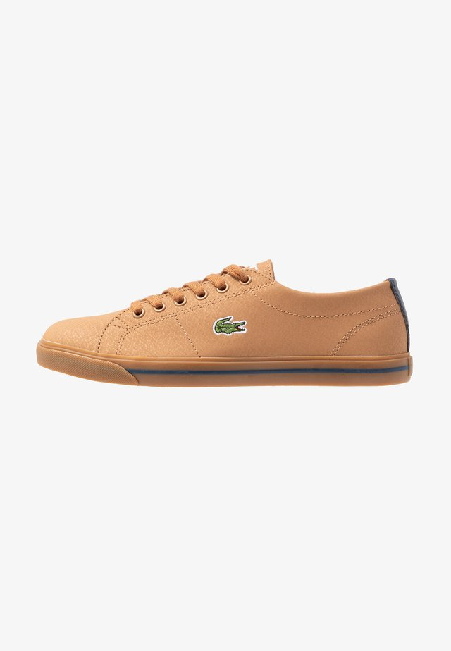 RIBERAC - Sneakers - light brown