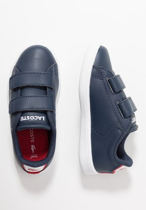 CARNABY EVO STRAP  - Sneakers - navy/red