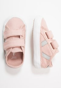 Lacoste - SIDELINE - Trainers - natural/white - 0