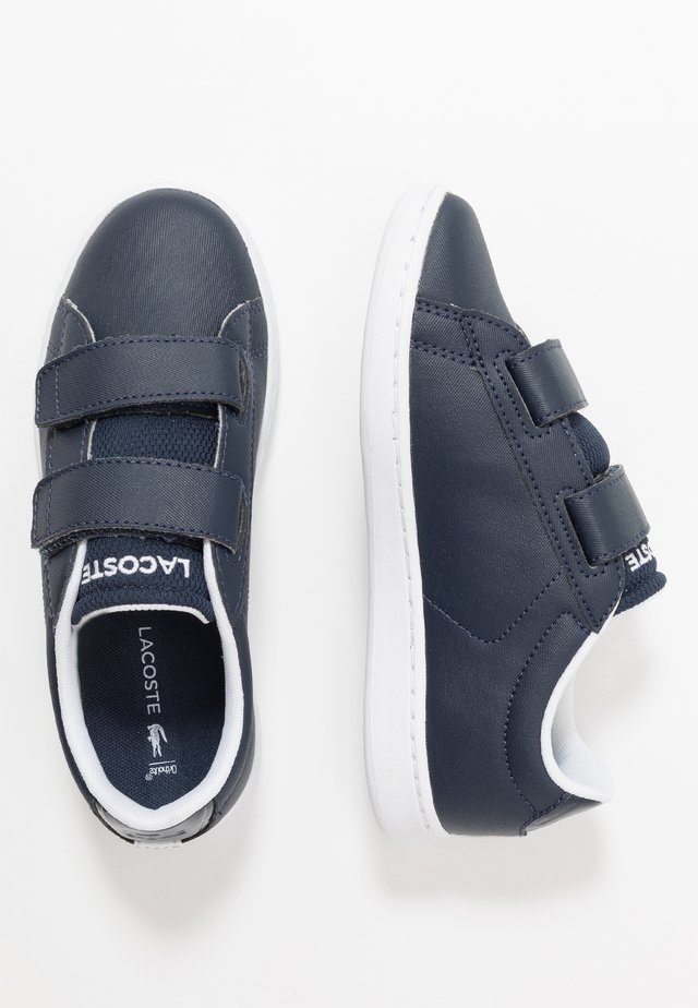 CARNABY EVO - Sneakers laag - navy/white