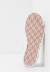 Lacoste - SIDELINE - Trainers - natural/white - 5