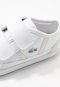 Lacoste - SIDELINE 120  - Sneakers laag - white/offwhite - 2