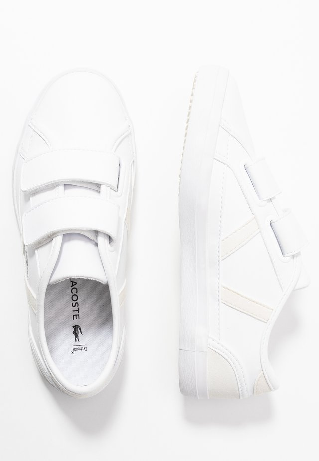 SIDELINE 120 - Sneakers laag - white/offwhite