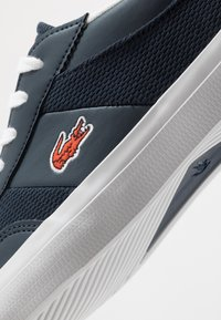 Lacoste - COURT-MASTER 120 1 CUJ 39CUJ0010-402 - Trainers - navy/white - 2