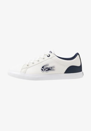 LEROND - Sneakers - white/navy