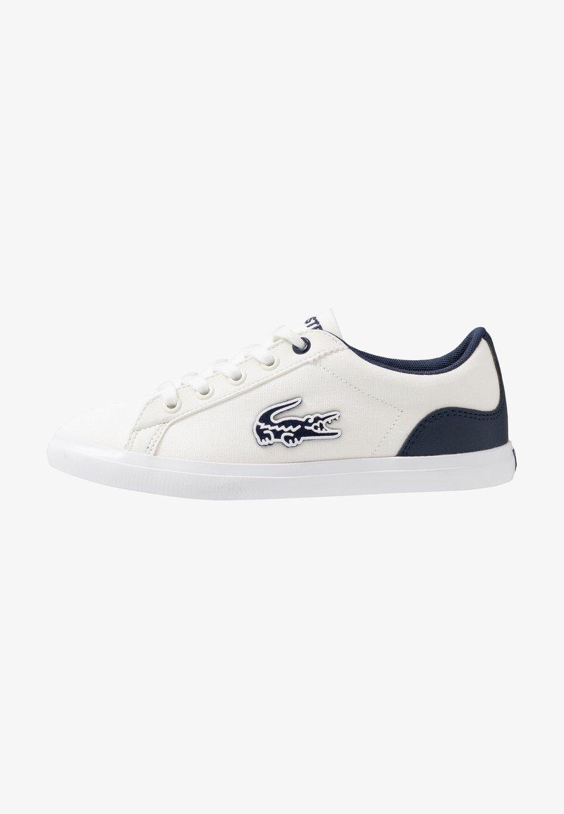 Lacoste - LEROND - Sneaker low - white/navy