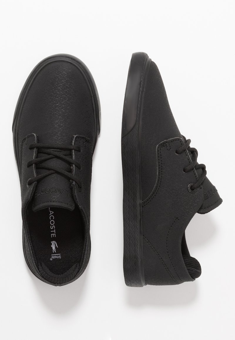 Lacoste - ESPARRE - Trainers - black
