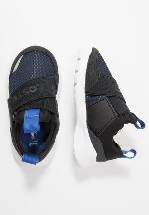 DASH 120 - Slip-ins - black/blu