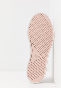 Lacoste - LEROND - Trainers - white/nature - 5