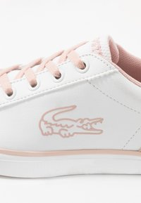 Lacoste - LEROND - Trainers - white/nature - 2