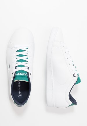 CARNABY EVO - Trainers - white/green