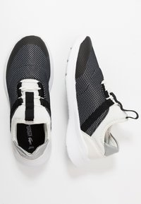 Lacoste - DASH 120 - Trainers - off white/black - 0