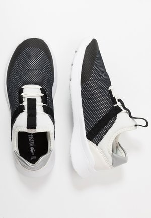 DASH 120 - Trainers - off white/black