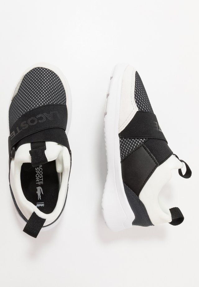 DASH 120 - Sneakers laag - offwhite/black