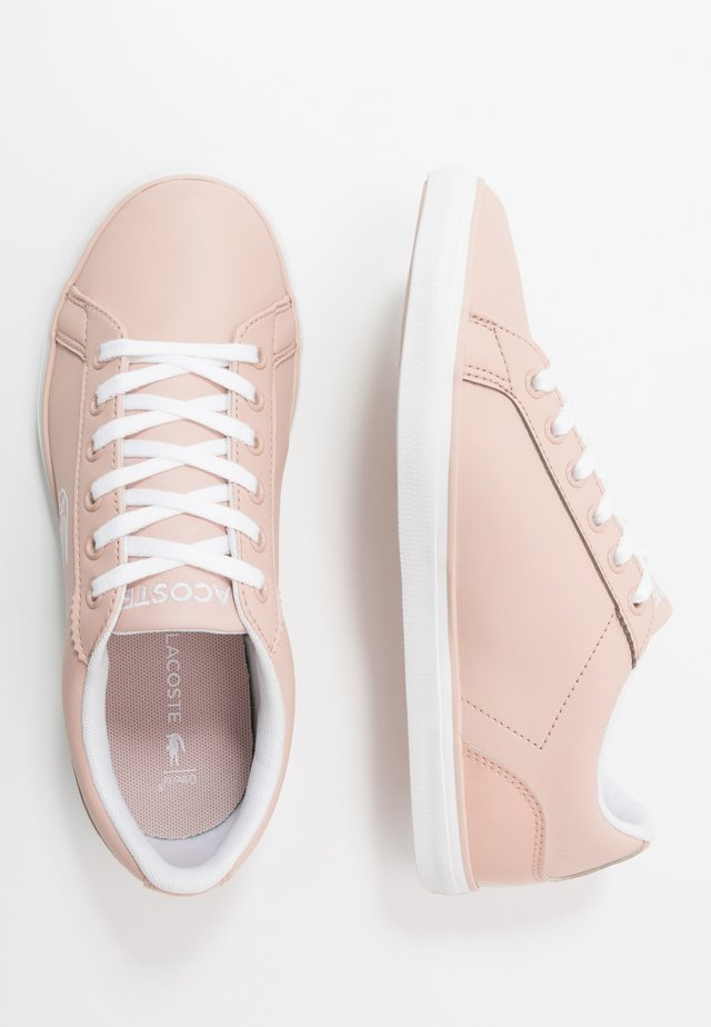 LEROND - Sneakers - natural/white