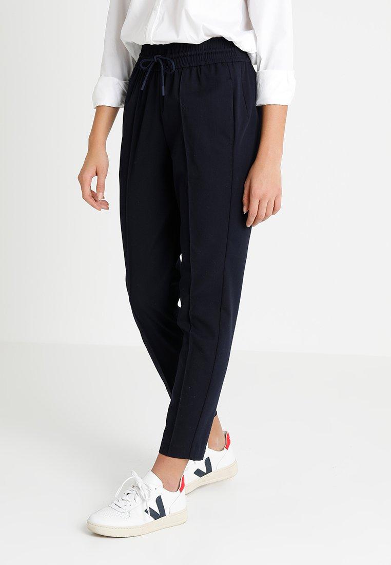 Lacoste - Trousers - dark navy