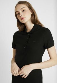 Lacoste - Korte jurk - black - 4