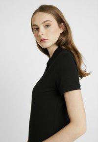 Lacoste - Korte jurk - black - 6