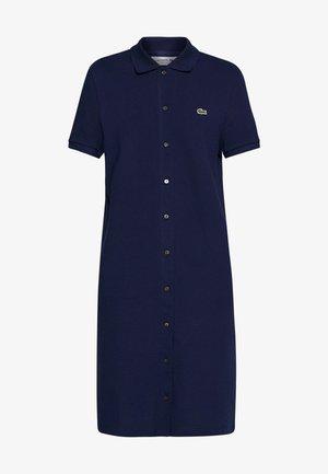 EF5468-00-102 - Košilové šaty - navy blue