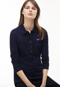 Lacoste - Poloshirt - marine - 0